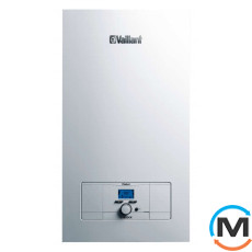 Электрический котел Vaillant eloBLOCK VE12 R13 c шиной eBus (6 + 6 кВт) (380 В), Тепловая мощность (кВт): 12, фото